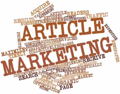 Learning the Importance of Article Marketing Could Grow YourBusiness